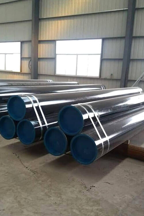 ASTM A671 Pipes