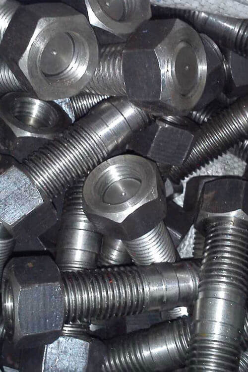 ASTM A193 Alloy Steel B16 Stud Bolts