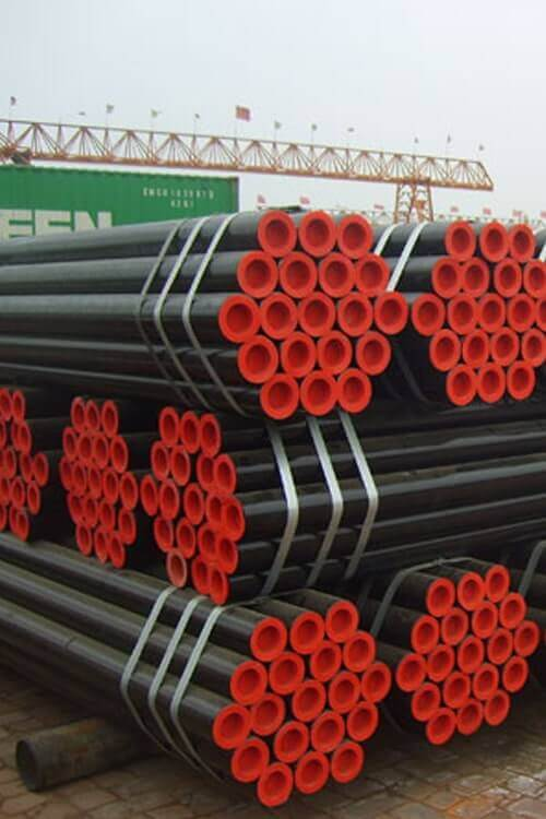 ASTM A106 Grade C Pipes