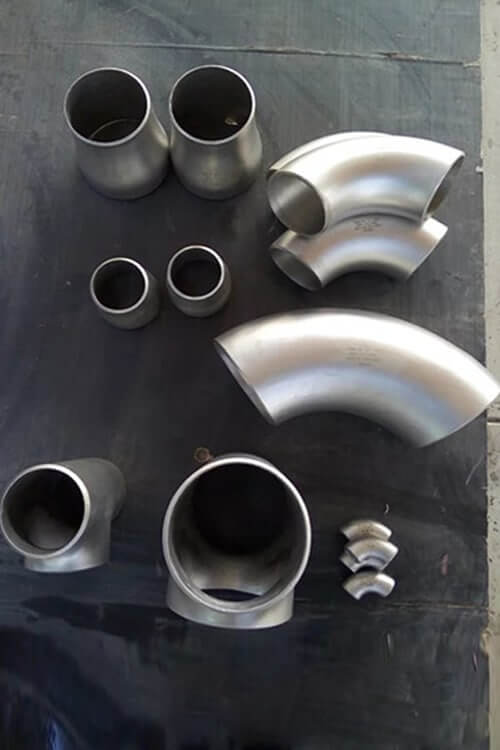 Incoloy 800/800H/800HT Buttweld Pipe Fittings