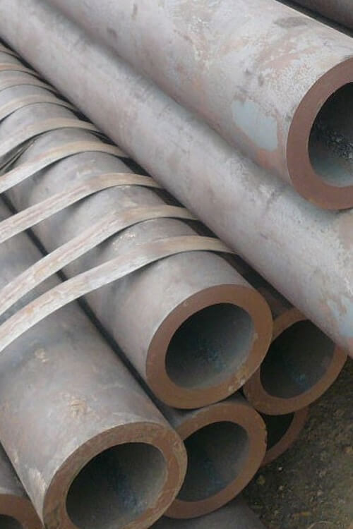 ASTM A691 5CR Pipes