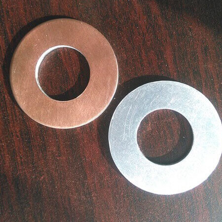 Bimetal Washer