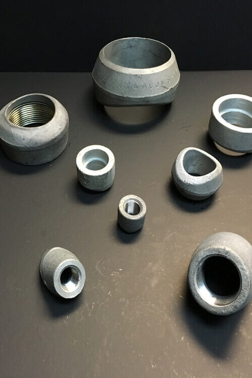 ASTM A182 F5 Olets