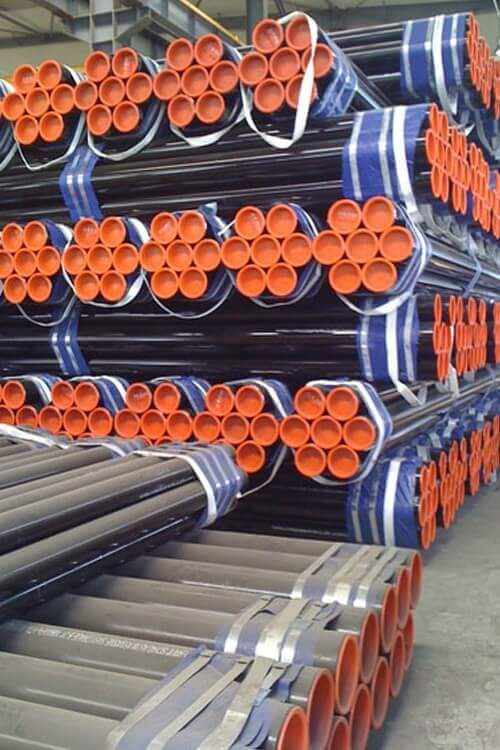 ASTM A672 C65 Pipes
