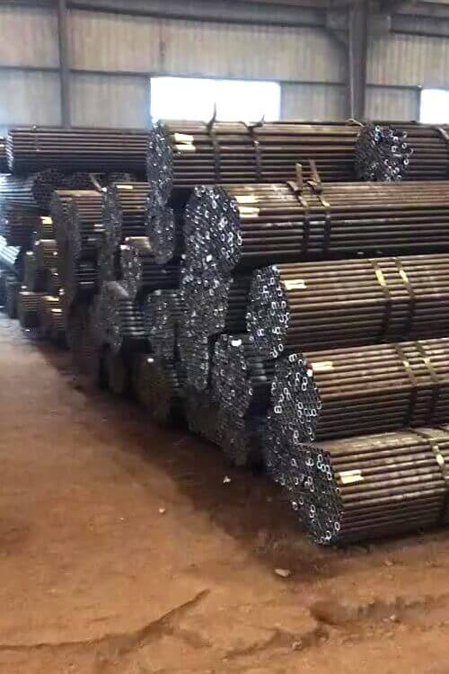 ASTM A210 Grade C Pipes Tubes