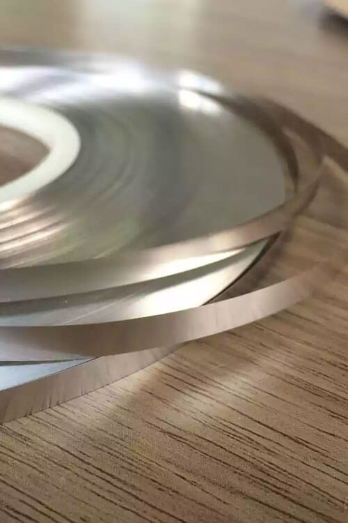 Nickel Strips