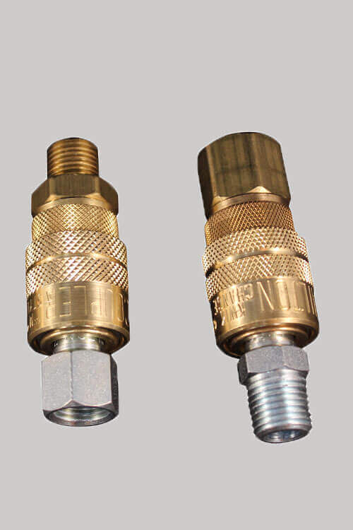 Plug Reducer Tube Fittings