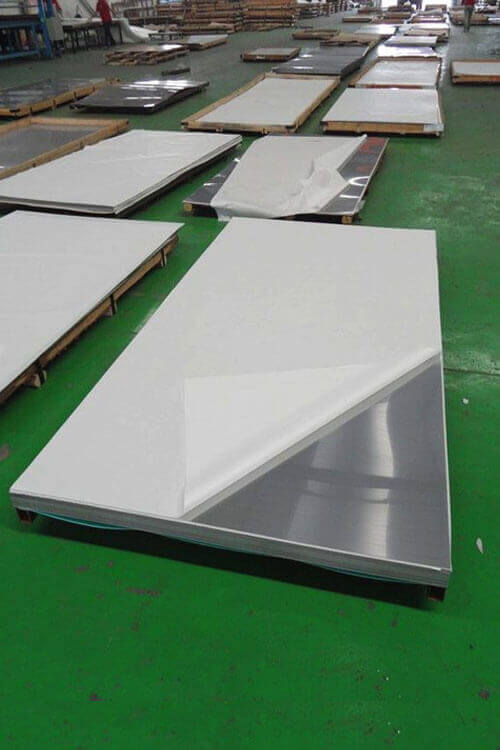 SS 304 / 316 / 304L / 316L 2B Finish Sheets, Plates and Coils