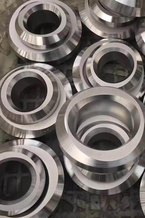 Stainless Steel 310S Olets
