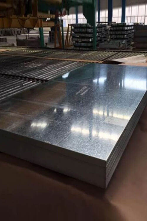 Stainless Steel 316 Cold Rolled Plates