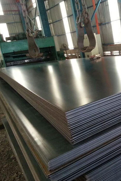 SS 304 / 316 / 304L / 316L 8 Mirror Finish Sheets, Plates and Coils