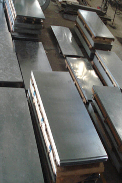 SS 304 / 316 / 304L / 316L Outokumpu Sheets, Plates and Coils