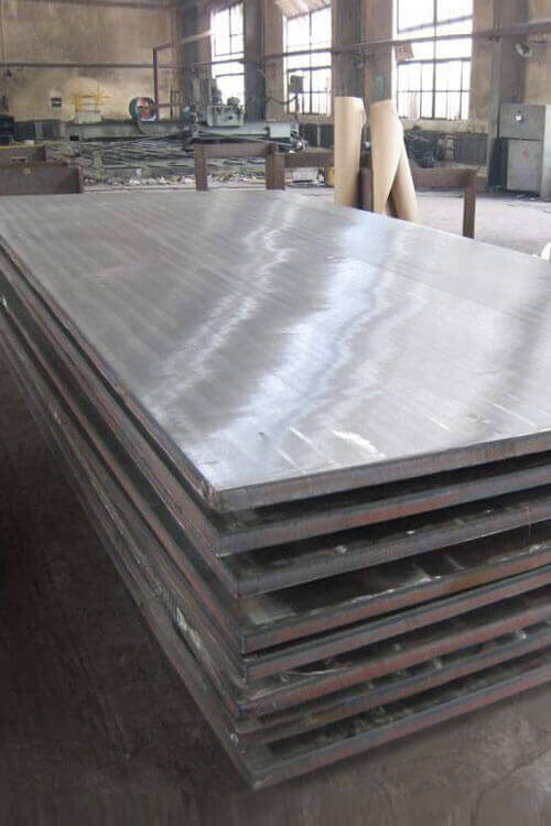 A240 Stainless Steel 304 Plates