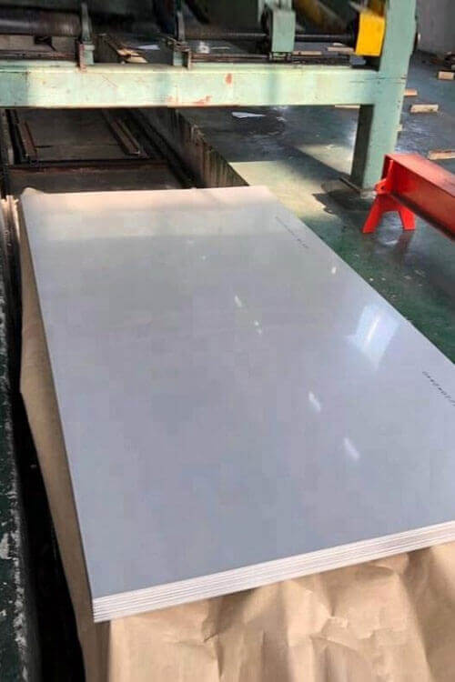 A240 Stainless Steel 316L Plates