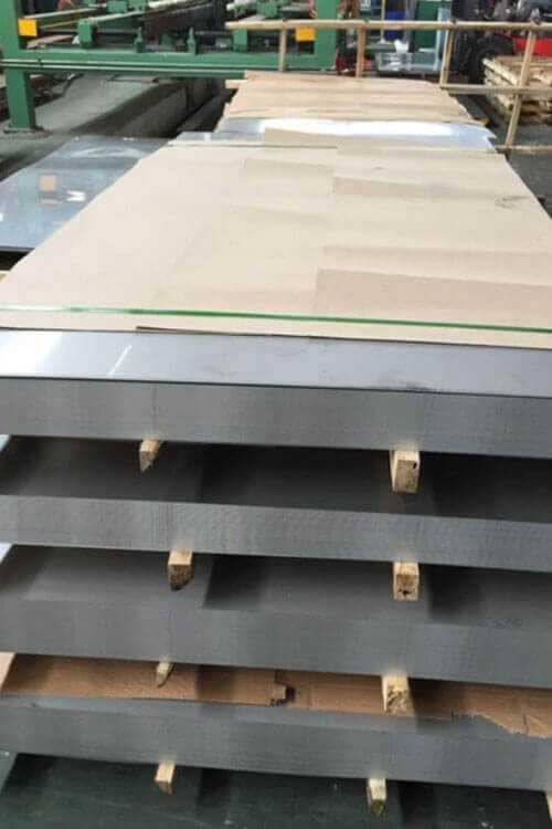 SS 304 / 316 / 304L / 316L Posco Sheets, Plates and Coils