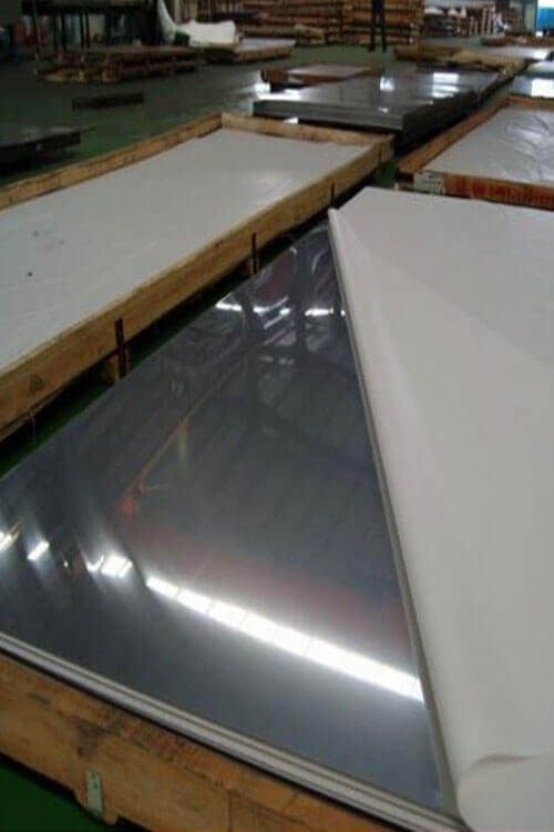 SS 304 / 316 / 304L / 316L PVC Coated Sheets, Plates and Coils