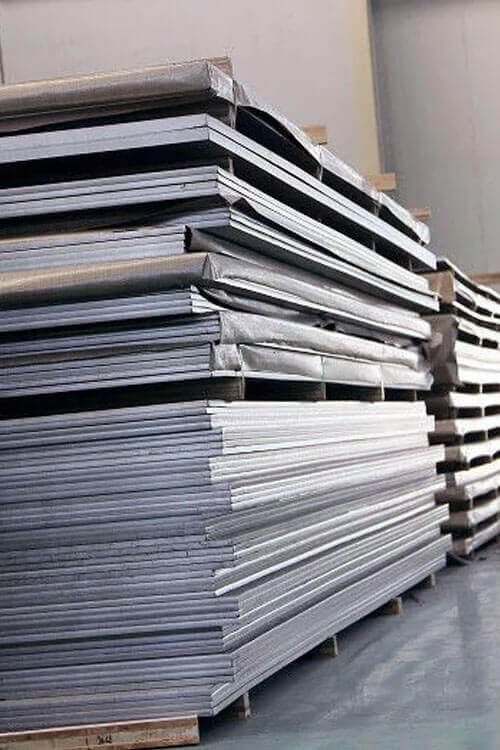 A240 Stainless Steel 304 / 304L Sheets