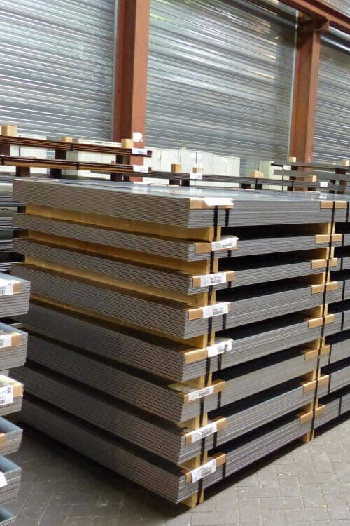 A240 Stainless Steel 316L Sheets